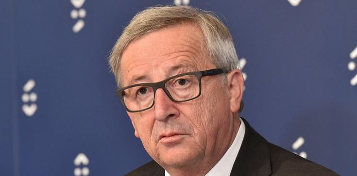 U Junckera wykryto tętniaka. Szefa KE czeka operacja - zdjęcie