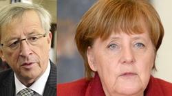 UE milczy ws Hiszpanii - niech nie poucza Polski!!! - miniaturka