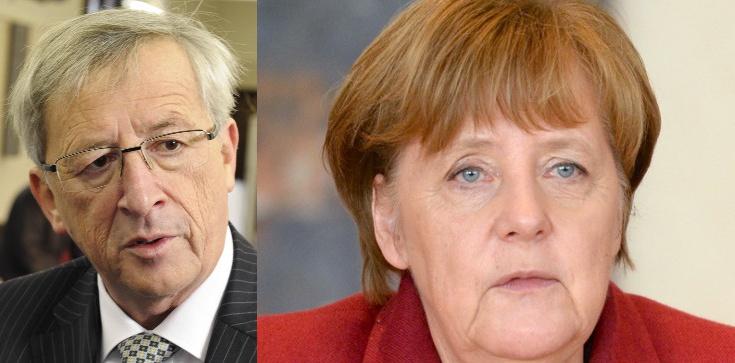 UE milczy ws Hiszpanii - niech nie poucza Polski!!! - zdjęcie