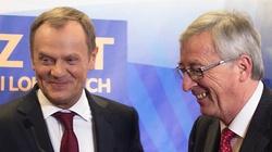 Protasiewicz: W Brukseli myślą, jak pomóc Tuskowi w stanięciu na czele opozycji - miniaturka