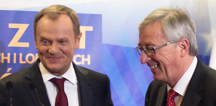 Protasiewicz: W Brukseli myślą, jak pomóc Tuskowi w stanięciu na czele opozycji - zdjęcie