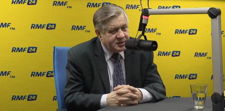 Krzysztof Jurgiel zrezygnował z urzędu ministra - zdjęcie