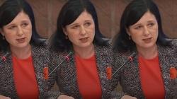 Jourová: Polacy postępujcie właściwie. Bruksela jest czujna - miniaturka