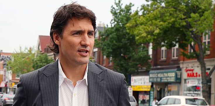 Premier Kanady: CETA korzystna dla wszystkich - zdjęcie
