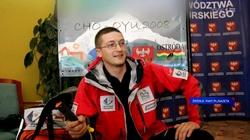 Juszczyszyn otrzymał 10 tys. PLN na prywatną wyprawę w Himalaje. By swoim żyło się lepiej! - miniaturka