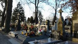 MZ przypomina: Na cmentarzu musisz mieć maseczkę - miniaturka