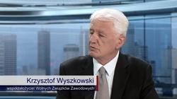 Wyszkowski ostro o byłych esbekach w systemie III RP - miniaturka
