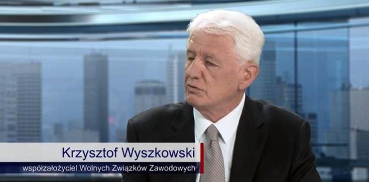 Krzysztof Wyszkowski dla Frondy: Korzenie układów w samorządach tkwią w Okrągłym Stole - zdjęcie