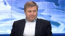 Cezary Kaźmierczak dla Frondy: Biali imigranci z Belgii zasilą populację na Wisłą. W Brukseli nie da się żyć! - miniaturka