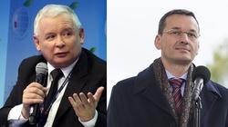 Matka Kurka dla Frondy: Nowy PiS i następca Kaczyńskiego - miniaturka