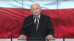 Jerzy Bukowski: Kaczyński i pustka - miniaturka