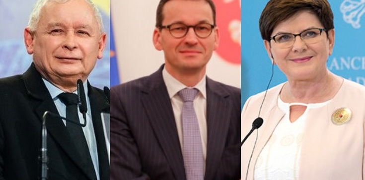 Kto będzie rządzić po wyborach? Polacy: PiS - zdjęcie