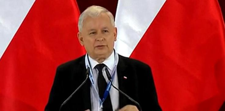 Niemiecka prasa znowu atakuje Jarosława Kaczyńskiego - zdjęcie