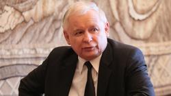 Sondaż: PiS musi rozejrzeć się za koalicjantem - miniaturka