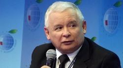Kaczyński: Chcemy, by Polacy byli spójnym narodem - miniaturka