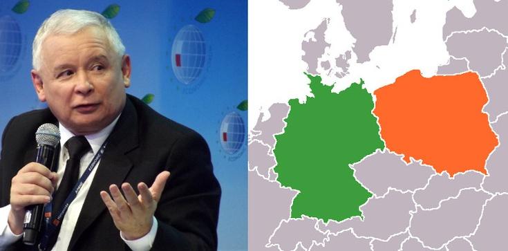 Niemcy: Polska 'stabilność' lekiem na kryzys w Europie - zdjęcie