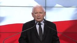 Prezes PiS ostro do opozycji: Odpowiecie za to  - miniaturka