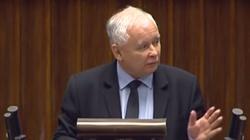 O czym rozmawiał Kaczyński z parlamentarzystami PiS? - miniaturka