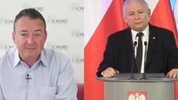 Skandal! 'Kaczyński chce dyktatury, fascynuje go Stalin' - miniaturka