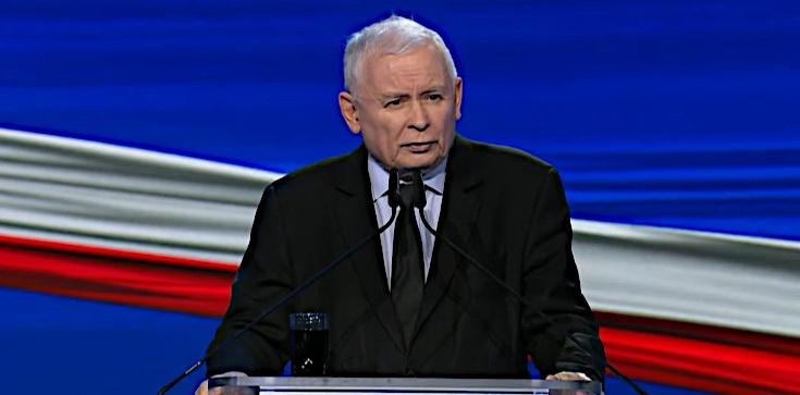 Wyjazdowe posiedzenie PiS. Kaczyński: kluczowa jest jedność i współpraca - zdjęcie