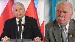 Prezes PiS pozwał Wałęsę - w grudniu stanie przed sądem - miniaturka