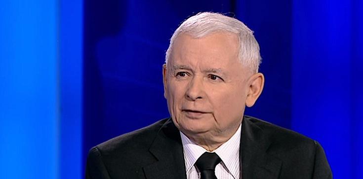 Jarosław Kaczyński o lotach Tuska: Ja bym z tego afery nie robił - zdjęcie
