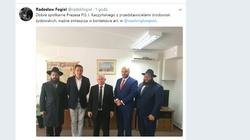 Antysemityzm w Polsce? To zdjęcie mówi wszystko - miniaturka
