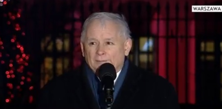 Kaczyński ponownie premierem?  - zdjęcie