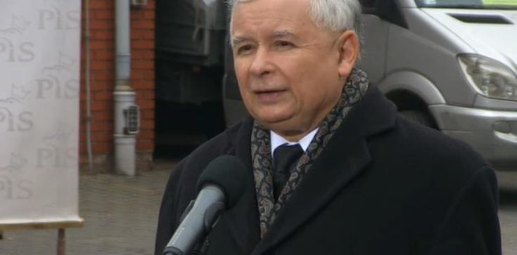 Kaczyński: Sprawa Smoleńska wymaga uczciwego śledztwa - zdjęcie