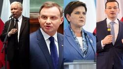 Pozycja Polski w końcu jest mocna dzięki PiS!!! - miniaturka