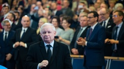 Co dalej z koalicja rządzącą? Gowin i Morawiecki też rozmawiali z prezesem PiS - miniaturka