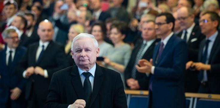 Zbigniew Kuźmiuk: Piątka PiS na 100 dni nowego rządu. Twarde zobowiązania wobec wszystkich Polaków - zdjęcie