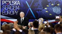 Matka Kurka: Jarosław Kaczyński nie triumfuje. On ciężko pracuje! - miniaturka