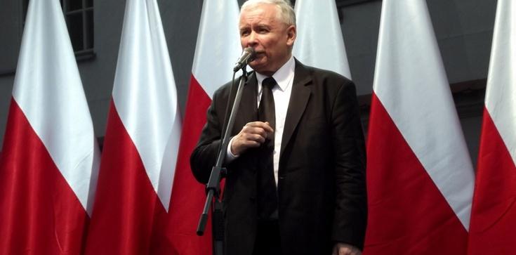 Jarosław Kaczyński o Ukrainie: Potępienie zbrodni UPA warunkiem dobrych relacji z Polską - zdjęcie