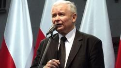 Dziś Jarosław Kaczyński obchodzi 67. urodziny! Pamiętajmy w modlitwie. STO LAT! - miniaturka
