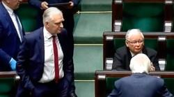 Sondaż. PiS hegemonem. Koalicjanci poza Sejmem  - miniaturka