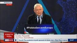 Jarosław Kaczyński: Będziemy bronić prawa do wychowywania własnych dzieci! - miniaturka