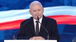 Jarosław Kaczyński w Gdańsku: Chcemy prawdziwej Rzeczypospolitej - miniaturka