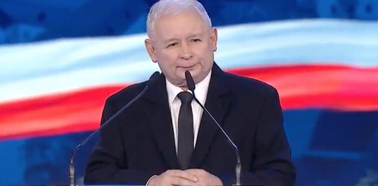 Kaczyński weźmie udział w marszu 11 listopada - zdjęcie