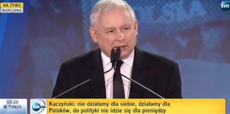 PiS tłumaczy decyzję ws. referendum Dudy. Jest reakcja Muchy - zdjęcie