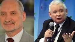 Kaczyński wyjawia, co sądzi o 'ekstrawagancji' Macierewicza - miniaturka