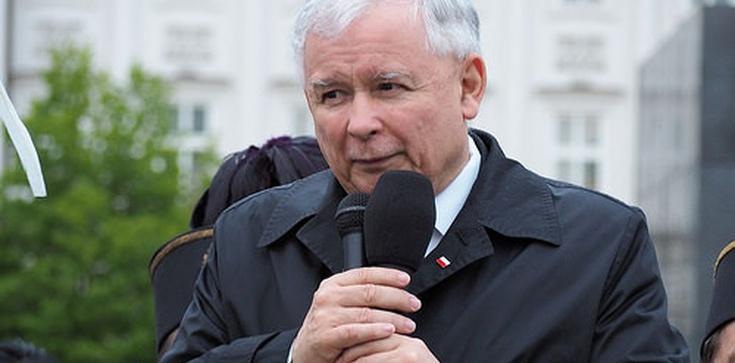 Kaczyński: Nie będzie wojen z opozycją, my opozycję szanujemy - zdjęcie
