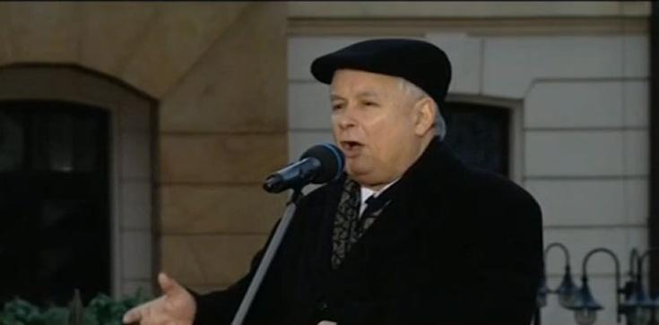 Trzech więźniów pozywa Kaczyńskiego, bo ich obraził. MASAKRA - zdjęcie