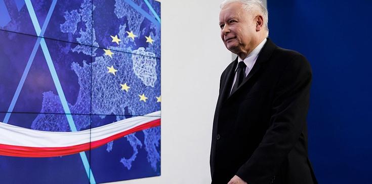 Kogo Polacy widzą jako następcę Jarosława Kaczyńskiego? Sondaż - zdjęcie