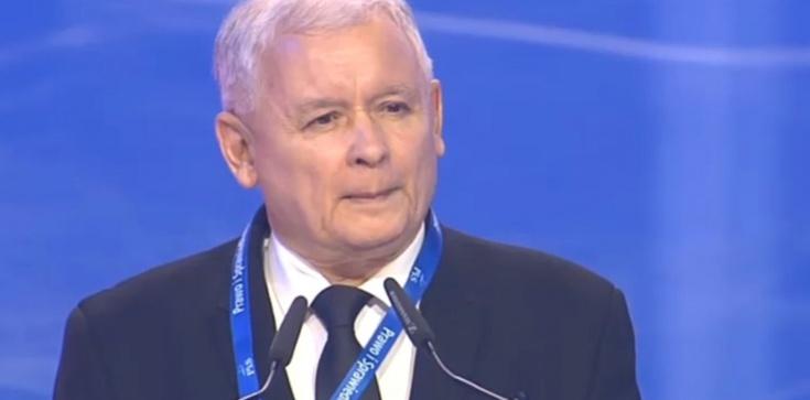 Zaskakujący sondaż, Kaczyński miażdży rywali! - zdjęcie
