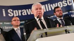 Jarosław Kaczyński wyszedł ze szpitala. Czy wszystko dobrze? - miniaturka