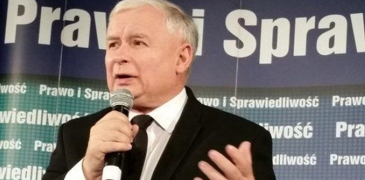 Kaczyński: Obowiązkiem rządzących zawsze powinna być troska o rodzinę - zdjęcie