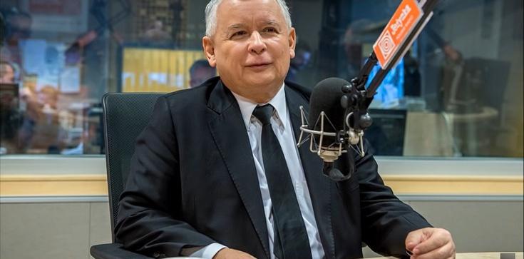 Emerytura Jarosława Kaczyńskiego. Ile dostanie po waloryzacji? - zdjęcie