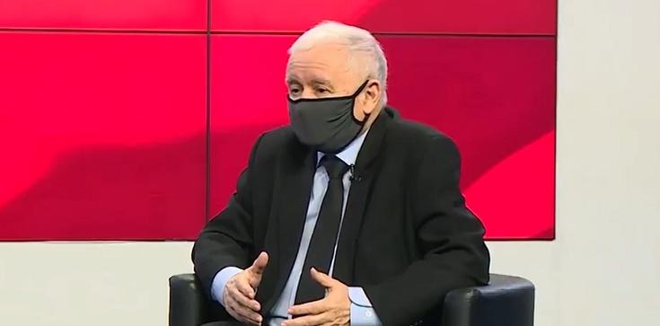 Prezes PiS dla Albicla.com: Mamy święte prawo, żeby zreformować wymiar sprawiedliwości - zdjęcie