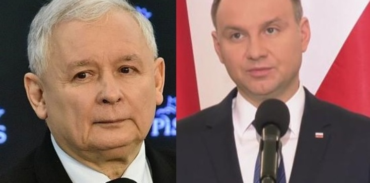 Będzie kolejne spotkanie Duda - Kaczyński - zdjęcie